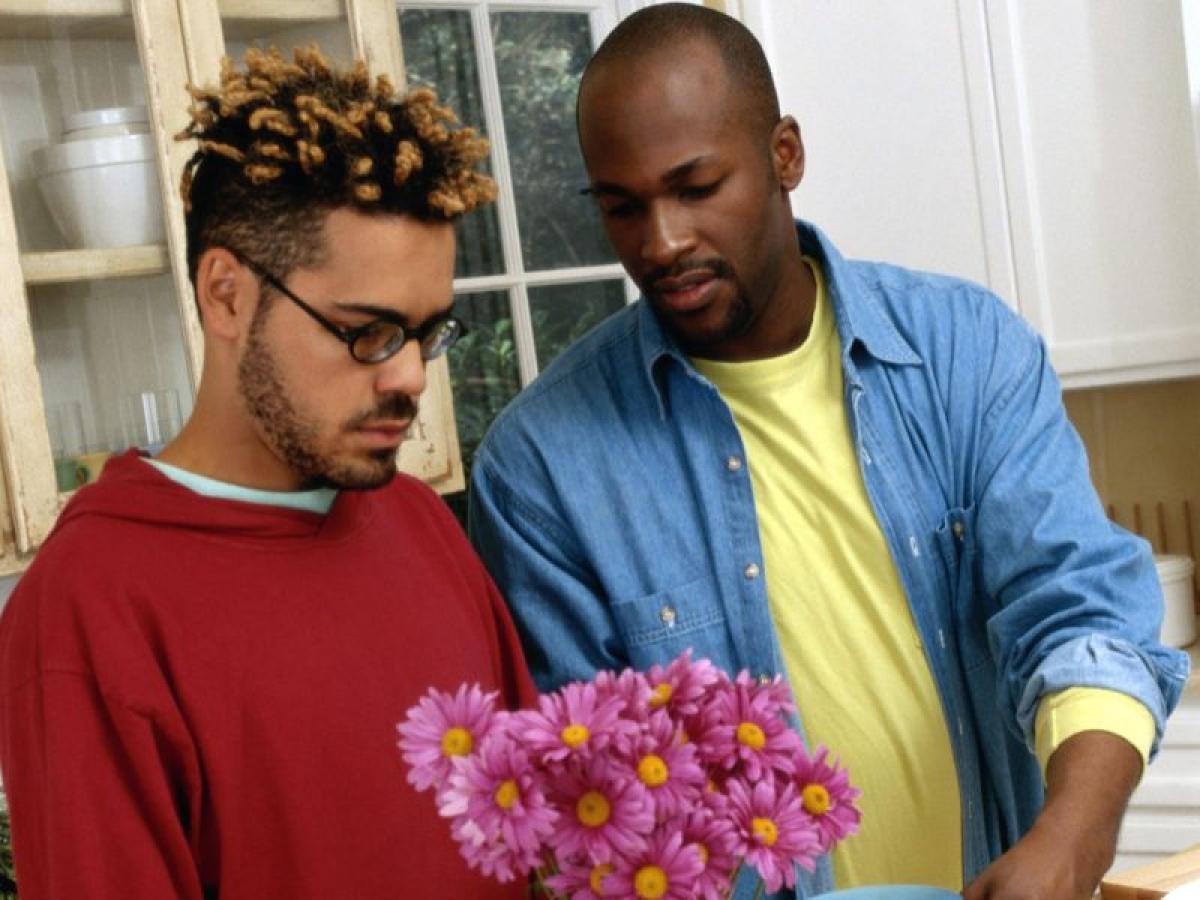 Gay black men having sex images 18