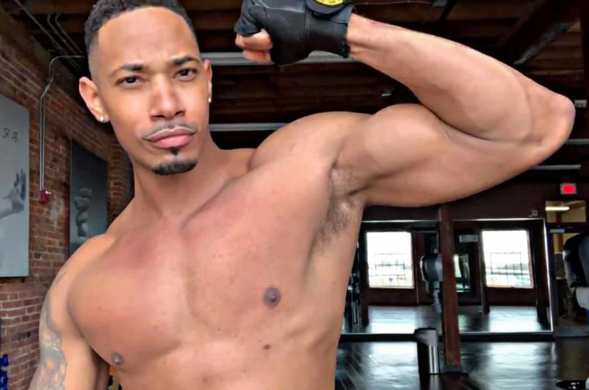 Know, how trey songz naked leaked photos are