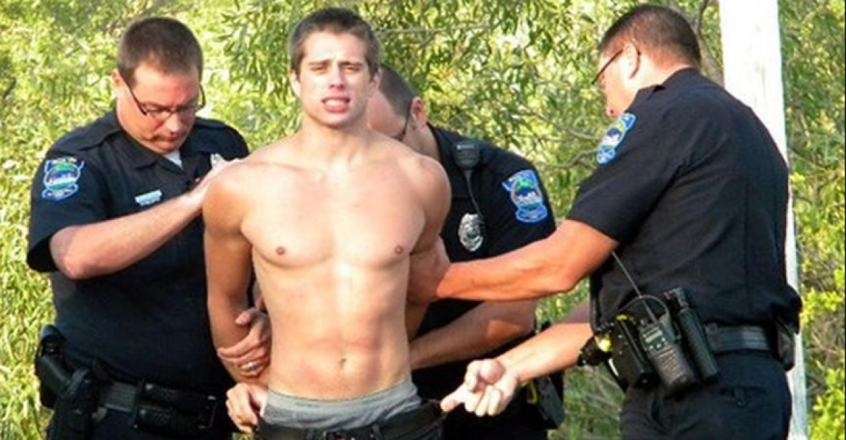 City Ordered To Pay $125K To Men Arrested In Gay Park Sex