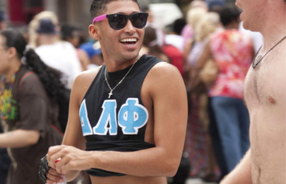 gay idol cher
