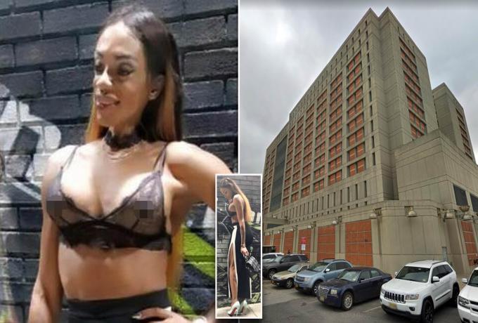 mulher encontrada caixa dagua hotel estados unidos